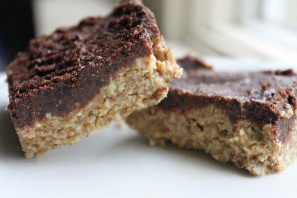 Almond Protein Bars Wmark