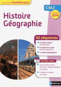 Jérémie Pointu et Vincent Porhel - Histoire Géographie CM2 - Programme 2016. 1  Cédérom https://hip.univ-orleans.fr/ipac20/ipac.jsp?session=1499N759490WY.2954&profile=scd&source=~!la_source&view=subscriptionsummary&uri=full=3100001~!616416~!7&ri=9&aspect=subtab48&menu=search&ipp=25&spp=20&staffonly=&term=Histoire+G%C3%A9ographie+CM2&index=.GK&uindex=&aspect=subtab48&menu=search&ri=9