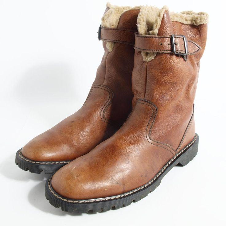 商品詳細ブランド・Dr.Martens・ドクターマーチン・特徴・内側起毛・モデル/形状・ペコスブーツ・素材・本革レザー 牛革・色・ブラウン系 茶色・柄生産国・英国製・年代サイズ・メンズ29.5cm・表記サイズ:UK11・ブーツ高さ:26cm・ヒール高さ:2.5cm・アウトソール:33cm・履き口外周:38cm・コンディション・B・カテゴリ・シューズ・ブーツ・ペコスブーツ・商品番号・boj6582・取扱店・桃谷店・スタッフコメント