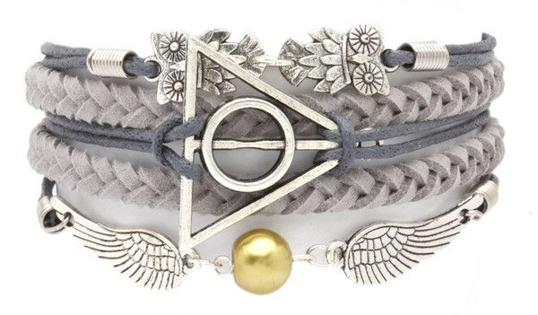 Expression Bracelet - Magic HP!!!