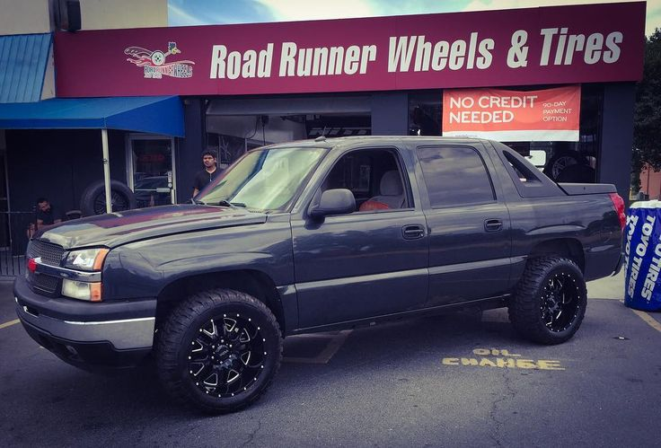 20x10 Ultra Hunter roadrunnerwheels rimfinancing