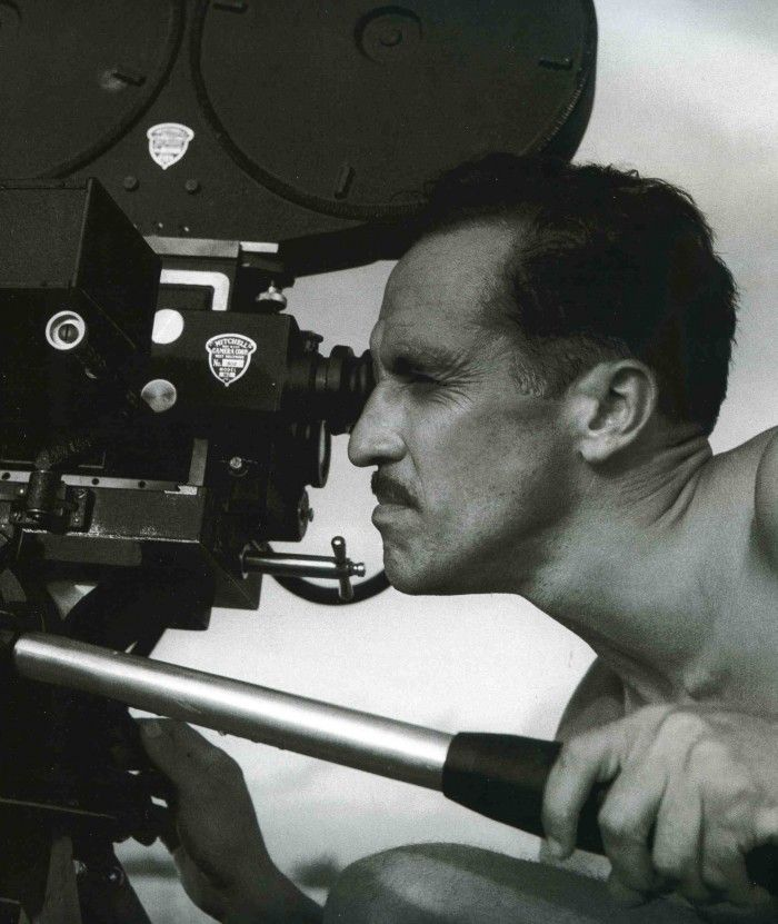 """""""7 Must-See Films From Gabriel Figueroa, One Of The Greatest Cinematographers In History."""""""