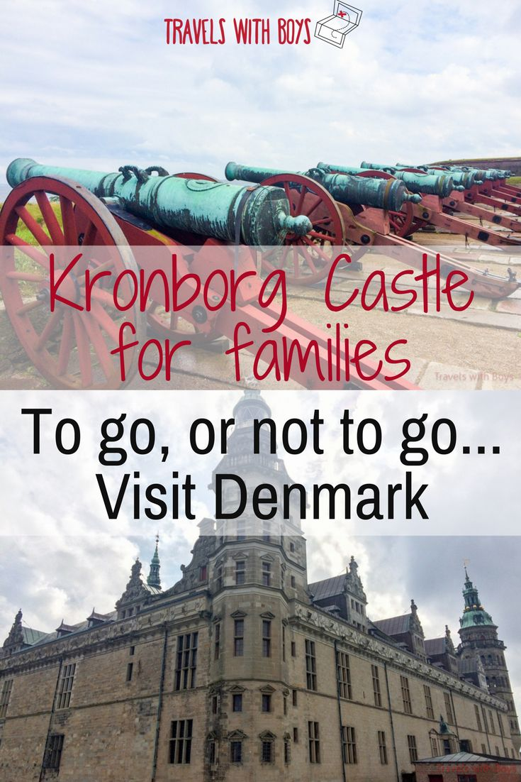 With spooky underground passages, Shakespearean sword fights, magnificent ballrooms and a fascinating history, the Royal castle of Kronborg at Helsingør in Denmark, is an extraordinary place for families to visit. https://travelwithboys.com/kronborg-castle-for-families/?utm_campaign=coschedule&utm_source=pinterest&utm_medium=Travel%20with%20Boys&utm_content=Dungeons%20and%20Sword%20Fights%20in%20Denmark%27s%20most%20famous%20castle