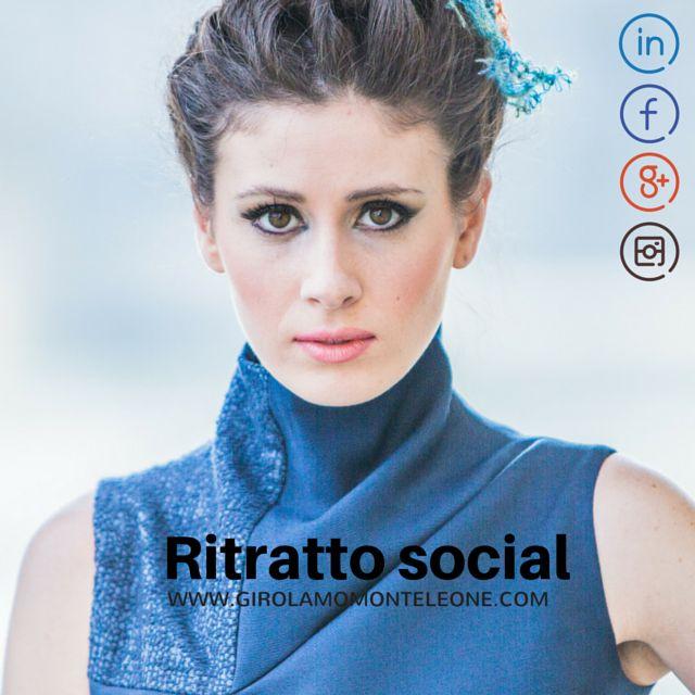 ritratto social-2 GIROLAMO MONTELEONE