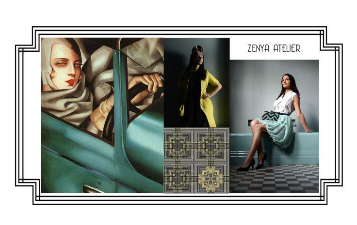 Zenya Atelier Design