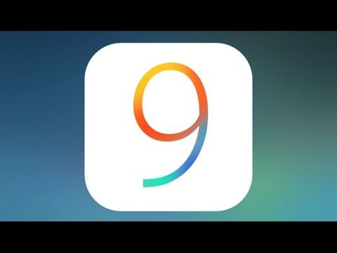 Everything You Need to Know About iOS 9 in Three Minutes