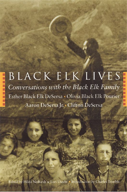 a discussion of black elk speaks Through recommended readings (ex black elk speaks) and discussion students will be able to connect historical/contemporary dreams to their own 3.
