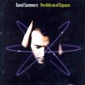 """""""Perdido en el espacio"""" Año: 1997  Segundo trabajo en solitario del ex Hombre G David Summers. El disco fue producido por Nigel Walker."""