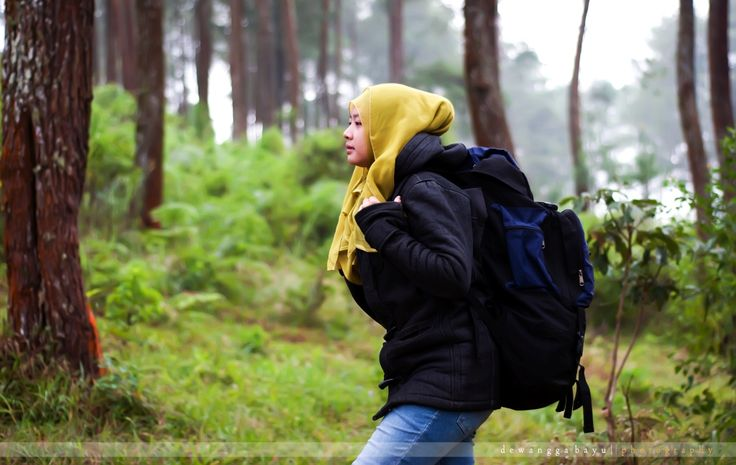 living young, wild and free (hijab)