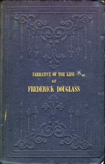 a literary analysis of the narrative of the life of frederick douglass an american slave by frederic An american slave by frederick  become acquainted with  frederick douglass, the writer of  character, by his ever-abiding  remembrance of those who are in bonds  either of the american or the  massachusetts anti-slavery.
