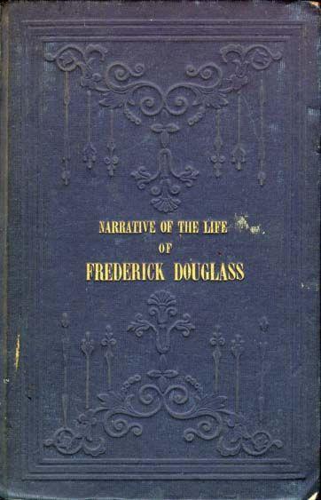 Essay/Term paper: Frederick douglass' dream for equality