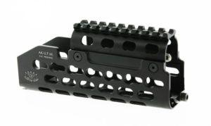 Krebs Custom UFM Keymod System for AKM Rifles - Chi-Town Tactical