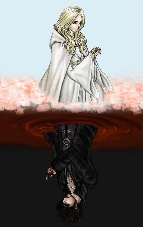 Once Upon A Time #FanArt
