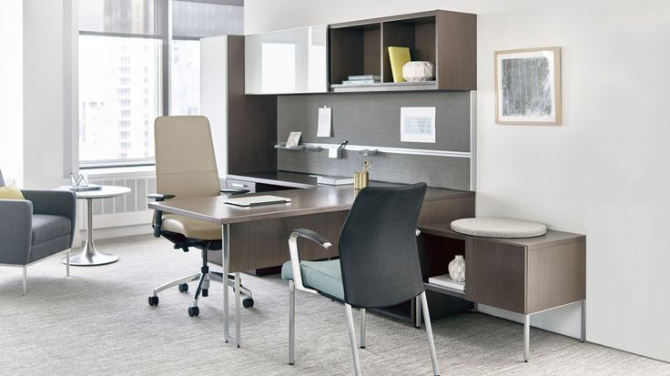 Designers Pam Light And John Duffy, Used Office Furniture New York City