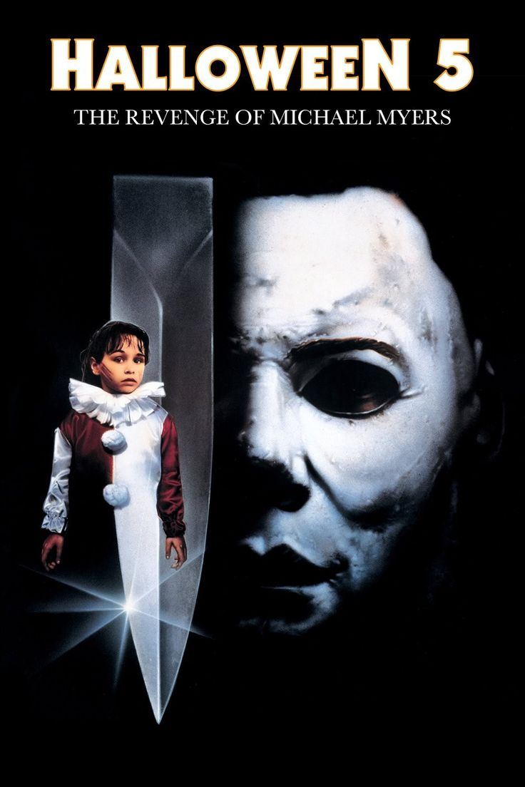 Halloween 5: The Revenge of Michael Myers (1989) - Watch Movies Free Online - Watch Halloween 5: The Revenge of Michael Myers Free Online #Halloween5TheRevengeOfMichaelMyers - http://mwfo.pro/1022722