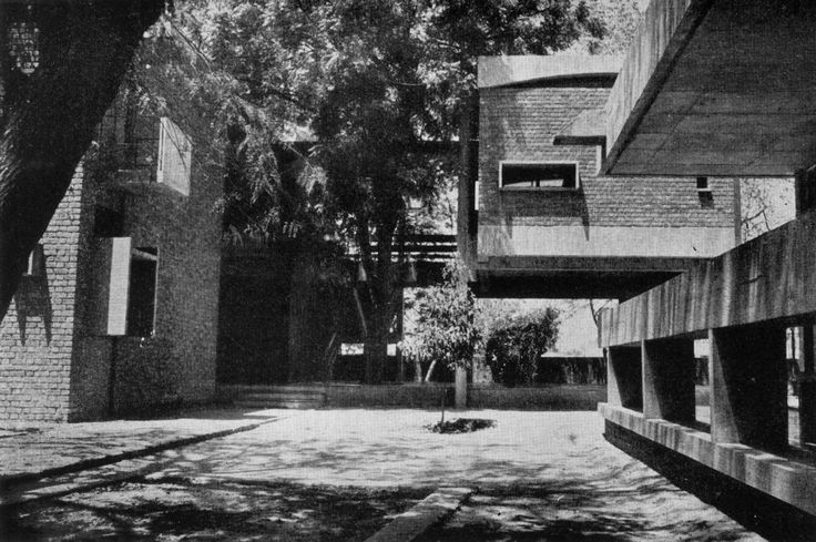Kanvinde & Rai - School of Dance, Darpan, India, 1966