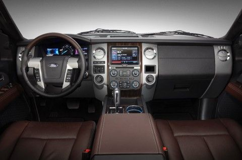 20 best Ford Expedition images on Pinterest