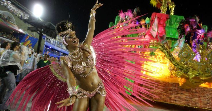 Mangueira - Carnaval 2015