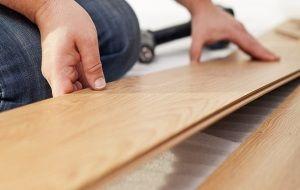 Laminate Flooring Installation Cost Saving