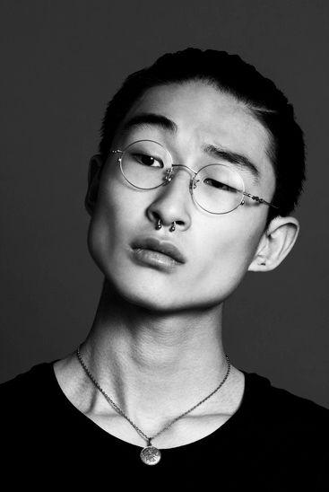 Kim sang woo / visage / personnage / expression / olokosmon / osetsavoir