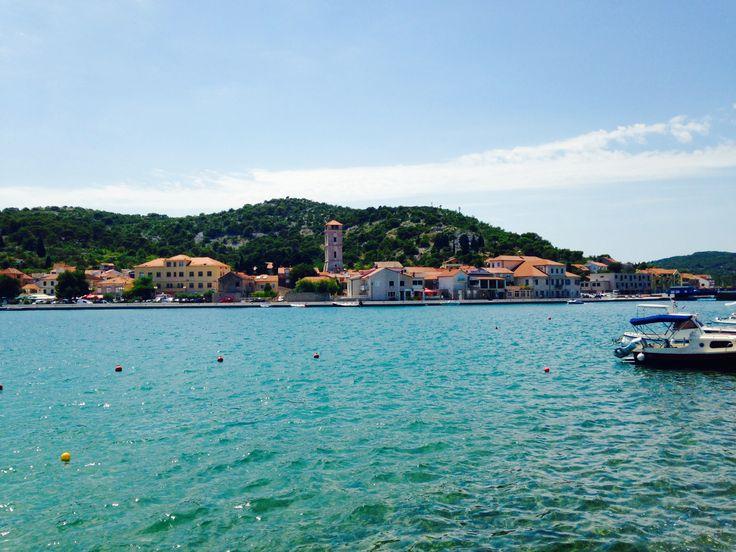 Murter - Croatia