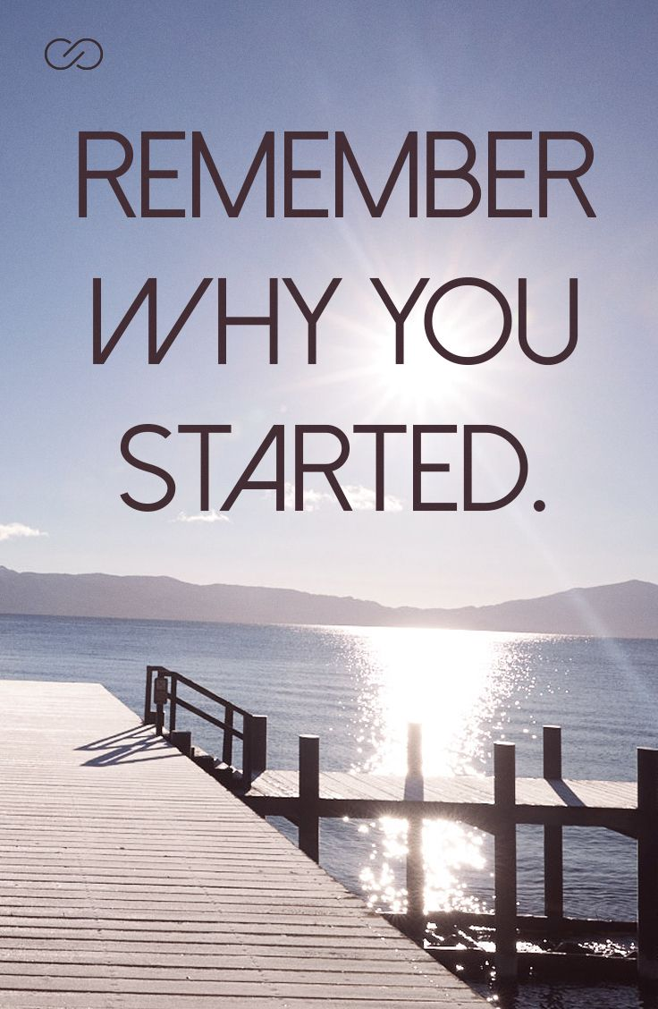 Remember why you started to Stay The Path. | CALIA by Carrie Underwood