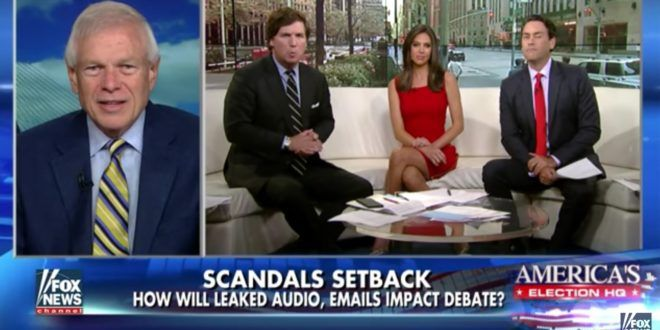 """Howie Carr: Clinton """"Open Borders Policy"""" Exposed By Wikileaks Is Bigger Than Trump Audio"""