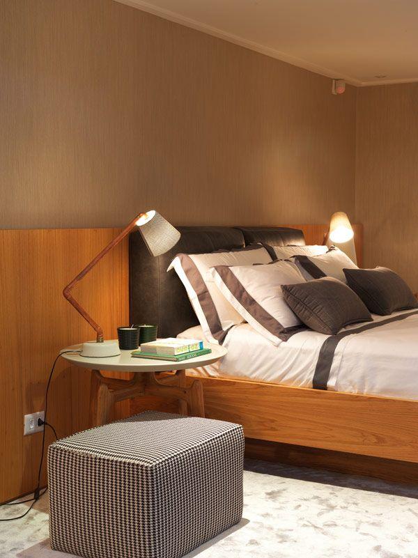 Definir a decoração do quarto pode ser um desafio e tanto! Por ser um dos ambientes mais relaxantes da casa, é importante que ele tenha cores e elementos q