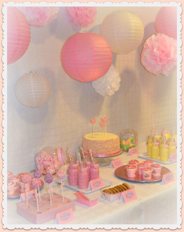 Mesa dulce fiestas infantiles fiestas y mesas dulces - Mesa dulce infantil ...