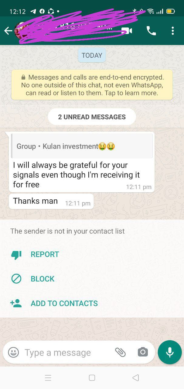 I really appreciate my clients love with us Thanks for ur feedback keep supportting like that And we also try our best to happy u guys. (DM link in bio) Those who are interesting in account management service contact me don't waste time guys enjoy new year profit with me, give me big Accounts and enjoy big profit. Minimum start from 1k to 100k. #cryptocurrency #cryptotrading #XVGBTC #XVG #xvgFam #btcusd #bitcointrading #BTC #btcusd #bitcoinbillionaire #crypto #btcusdt #btcusdtrading