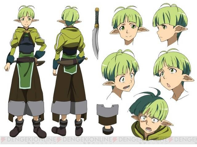 Character Design Course Free : Sword art online fairy dance arc character design
