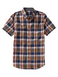 1969 madras shirt