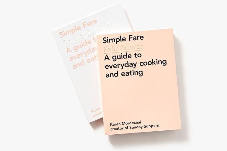 A guide to everyday cooking + eating  **An exclusive batch of limited edition signed copies of our new cookbook -  available exclusively here and on ila-shop.co !  Simple Fare: Fall / Winteris a beautifully illustrated cookbook featuring  seasonal, market-driven fare that encourages readers