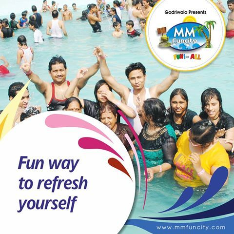 The place is perfect for one-day picnic. Best rides and best water park in Chhattisgarh. It is worth it and at the end of the day, you will be satisfied for sure. For More: https://goo.gl/Su9dWZ #MMFunCity #Chhattisgarh #WaterPark