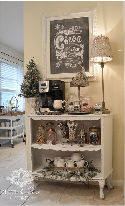 the 25 best coffee bars in kitchen ideas on pinterest. Black Bedroom Furniture Sets. Home Design Ideas