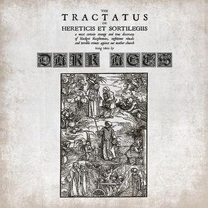 Dark Ages (2) - The Tractatus De Hereticis Et Sortilegiis: buy LP, Album, Ltd at Discogs