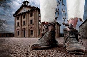 Convict Sydney at Hyde Park Barracks