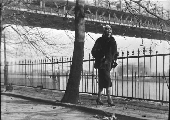 Martin Munkasci - Susan Burks Yuille 1937