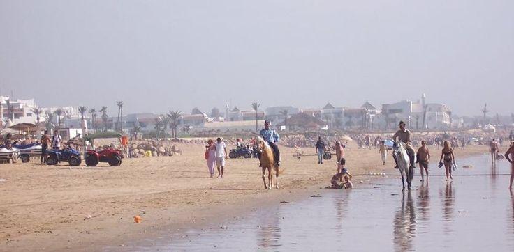 Sugerente  viaje por Marruecos en pareja - http://www.absolutmarruecos.com/sugerente-viaje-por-marruecos-en-pareja/