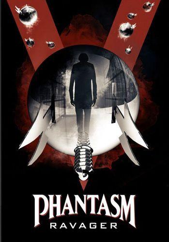 Phantasm: Ravager [DVD] [2016]
