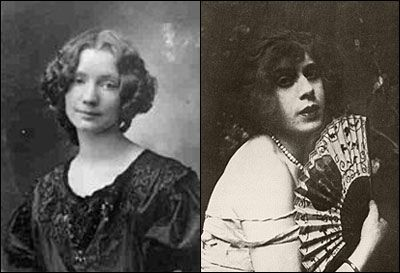 Gerda Wegener Erotic | The Story of Erotic Artist Gerda Wegener and Gender Pioneer Lili Elbe