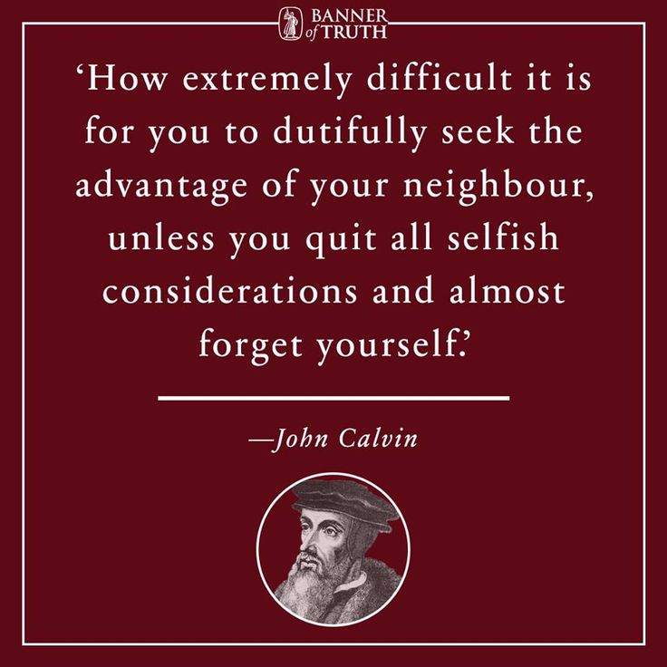 a biography of john calvin the french theologian and pastor John calvin, the great reformed scholar from france, became the pastor of the   and ironclad theological system, created an undesirable and limiting life for.