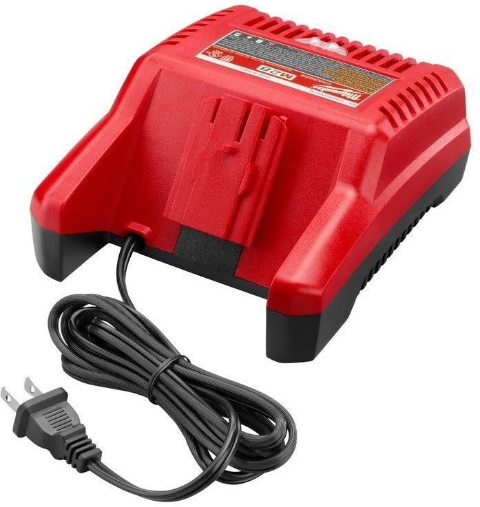 Milwaukee M28 28-Volt Lithium-Ion 1-Hour Power Tool Battery Charger #Milwaukee