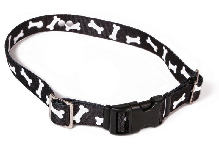 Replacement Receiver Collar For All Brands Electric Dog Fences Black #ExtremeDogFence
