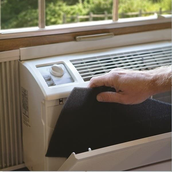 How To Clean Mold From Your Window Air Conditioner Safely