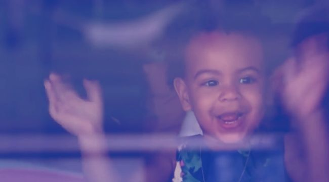 Clearly Jay Z is keeping up with the latest and greatest viral videos Twitter has to offer.