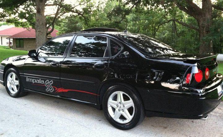 15 best images about 2000 05 chevrolet impala on pinterest cars sedans and colors. Black Bedroom Furniture Sets. Home Design Ideas