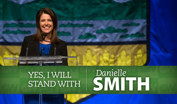 While the PCs struggle to find another new leader, Wildrose already has the best leader we could imagine. Let Danielle know that you will stand with her during the next election http://wildro.se/20d Let's give Albertans a new government they can be proud of. #ableg #wrp #pcldr
