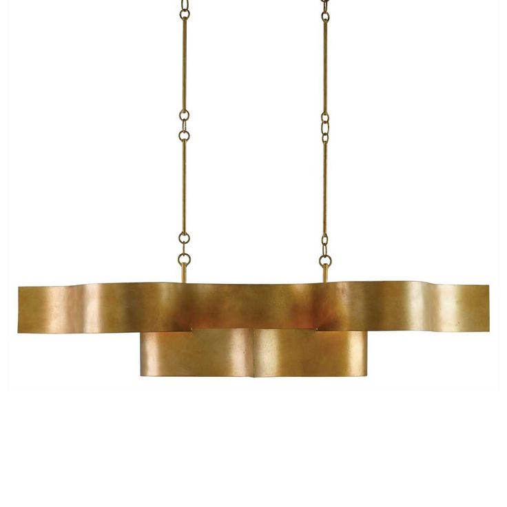 Currey And Company Lotus Chandelier: Best 20+ Linear Chandelier Ideas On Pinterest