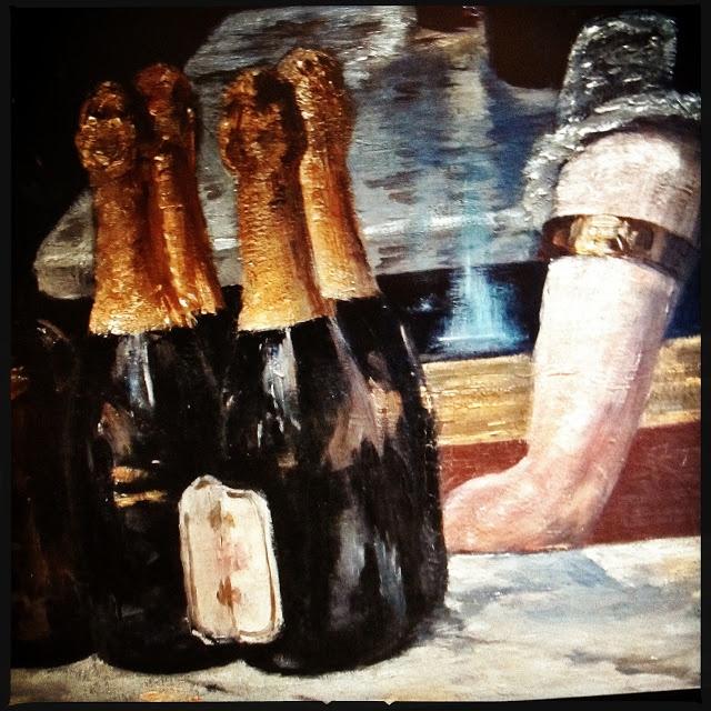 """""""1 bouteille de vin = 75 cl. de raisins fermentés.""""Vincent POUSSON Blog"""